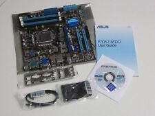 Asus P7Q57-M DO - Socket LGA 1156 mATX Mainboard + Rechnung mit 19% MwSt.