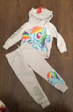 My Little Pony Casual Hoodies (2-16 Years) for Girls