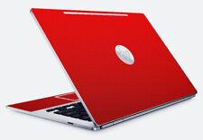 LidStyles Carbon Fiber Laptop Skin Protector Decal HP Chromebook 14 G1