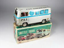 Horikawa - Rosko Tested - Mini Bus Pan America - with original box - 21cm