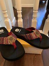 Sandalias Mujer 7.5 Talla de calzado