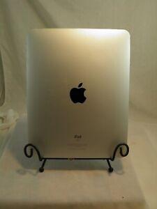 Genuine Apple iPad 1st Generation 16GB Factory Reset Working
