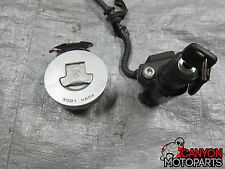 07 08 Honda CBR 600 RR 600RR Ignition Tank Lock Set Key