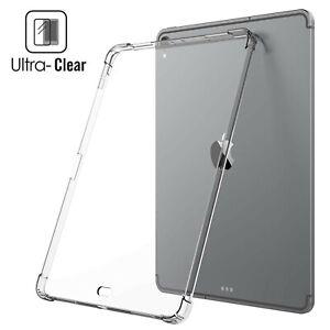 iPad Mini Rugged Case Shockproof Soft Protective Case Bumper for Apple iPad Mini