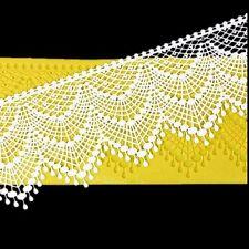 Intricate Lace Swag Teardrop Silicone Mold Sugar Craft Fondant Cake Decor Mat