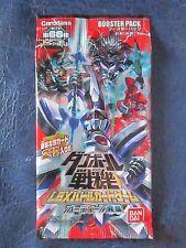 LBX Japanese Card D-03 Pack
