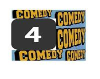 COMEDY 4 - 164 Episodes Comedy Classics On One  Audio DVD (on mp3)