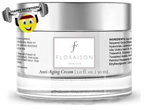 FLORAISON Advanced Anti Aging Cream 1oz Rodan + Fields Formula Reduces Wrinkles