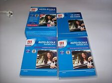 DVD VIDEO + FASICULE CODE DE LA ROUTE