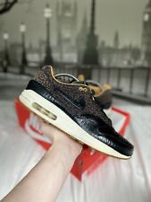 Nike Air Max 1 FB Quilted Leopard - UK 8 / US 9
