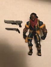 Marvel Legends (2006) X-Men BISHOP Apocalypse BAF ToyBiz Loose Complete Figure