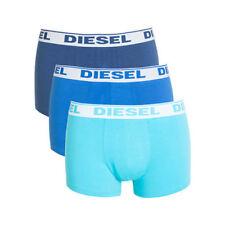 Ropa interior Diesel color principal azul para hombre