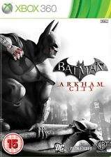 Batman Arkham City XBOX 360 jeux action adventure games spelletjes 1387