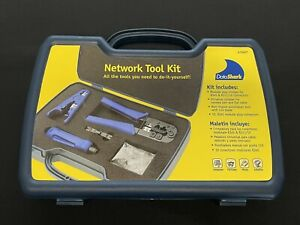 DataShark Network Tool Kit with Case (#70007)