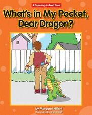What's in My Pocket, Dear Dragon? (Beginning-To-Read)-ExLibrary