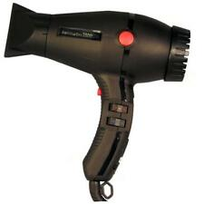 Pibbs 3800 Twin Turbo Ceramic Ionic 2100 watt Hair Dryer #330A (Black)