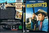 WINCHESTER `73 (1950) --- Westernklassiker --- James Stewart --- Shelley Winters