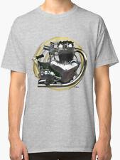 BSA A7 A10 Moteur Moto Rétro Vintage T Shirt No 88 inished Productions
