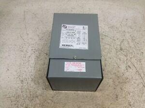 Hammond HPS C1F1C0LES Transformer 1 KVA 1000 VA C1F1COLES