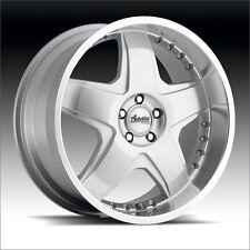 "20"" ADVANTI BENZ S430 S500 S550 S600 E350 E500 E550 CL500 CL550 WHEELS RIM 4NEW"