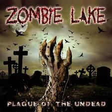 Zombie Lake - Plague Of The Undead CD #84415