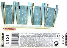 Fleischmann 6151 Supplemental for 6150 NEW OVP 1:87 H0 LD LE µ