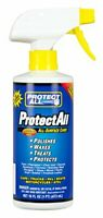 Protect All 62016 All-Surface Care Cleaner, Wax, Polisher and Protector 16 oz.