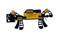 Irwin Quick-Grip 530062 Micro Bar Clamp 4 1/2 in. -