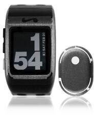 Skinomi Full Body Brushed Steel Watch Skin+Screen Film for Nike+ SportsWatch GPS