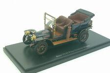 Autocult Benz 35/40 Prinz Heinrich Wagen  n.BBR,Starter,AMR 1:43