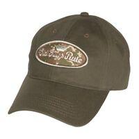 "OLD GUYS RULE "" CAMO CAP "" THE OLDER I GET..THE BETTER I WAS ""  ADJUSTABLE HAT"