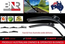 Wiper Blades for Toyota Prius NHW20R. 2003-2009. 1 Pair 18'',26''. Quality++