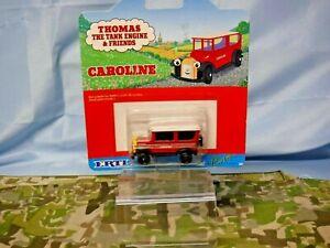 ERTL Thomas The Tank Engine & Friends CAROLINE 1997 Limited (552)