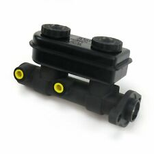 A B E Body Mopar style factory replacement master cylinder for disc brakes