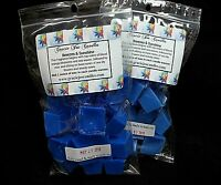 BREEZES & SUNSHINE Scented Tart Wax Chunks Home Candle Warmer Scent Lavender