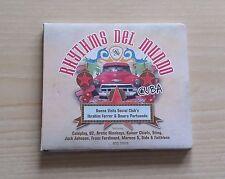 RHYTHMS DEL MUNDO - CUBA - DIGIPAK CD