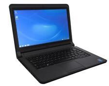 """Dell Latitude 3340 13.3"""" Laptop Core i3 4010U 8GB DDR3 120GB SSD"""
