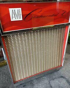 AMI continental jukebox grill. new
