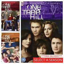 One Tree Hill Season 1 2 3 4 5 6 7 8 9 DVD Box Set Complete Series Collections