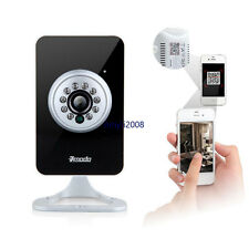 Zmodo 720P HD WiFi Network Indoor IR Home Video Security IP Camera Two-Way Audio