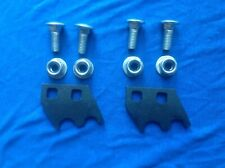 """POST HOLE DIGGER AUGER TEETH, CUTTING EDGES, 9"""" AUGER"""