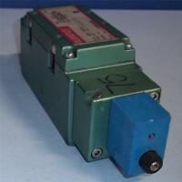 NUMATICS 24V, .20A, 150PSI PNEUMATIC AIR VALVE I35BA415K