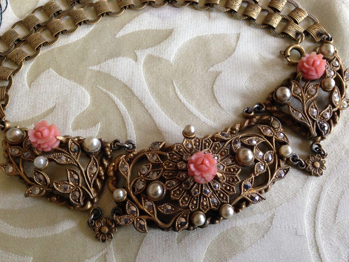 Alex Karenin Estate Jewelry