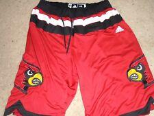 Louisville Cardinals Basketball Chinanu Onuaku Game used Shorts - Choice