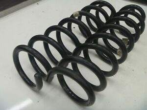 2005-2019 Ford F250 F350 Super Duty Factory Stock OEM Front Coil Springs SET