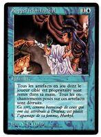 MRM French Rappel selon hurkyl - Hurkyl's Recall Ex MTG magic FBB