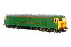 Dapol 2D-002-004, N gauge, Class 50 Diesel Loco, 50007 'Sir Edward Elgar'