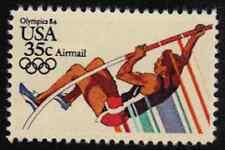 Scott # C-112...35 Cent.......Olympics...20 Stamps