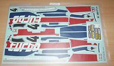 Tamiya 58611 Honda City Turbo/WR-02C, 9495856/19495856 Decals/Stickers, NIP