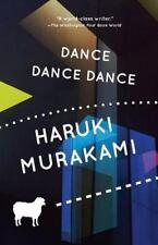Dance Dance Dance (Paperback or Softback)